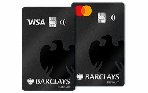 Barclays Platinum Double (ehemals Barclaycard Platinum Double)