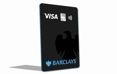 Barclays Visa (ehemals Barclaycard Visa)
